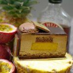 chocolat ananas passion