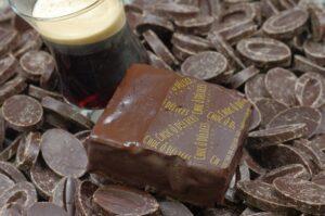 Succès chocolat